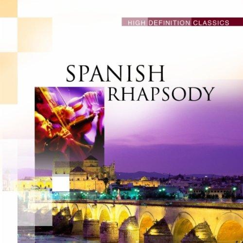 Amazon.com: Capriccio Espagnol, Op. 34 : V. Fandango asturiano Coda