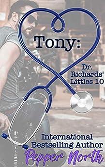 Tony Dr Richards Littles 10 ebook product image
