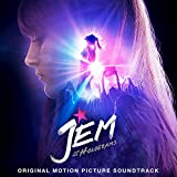 jem cd - Jem And The Holograms (Original Motion Picture Soundtrack) [Explicit]