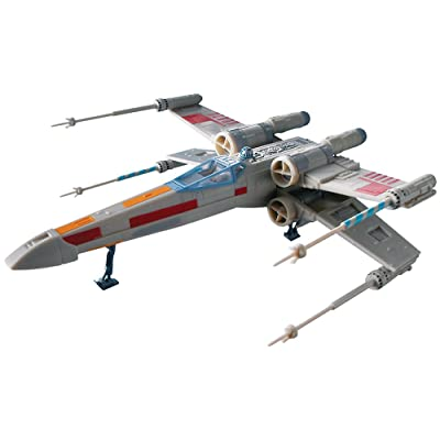 Star Wars X-Wing fighter Model Kit