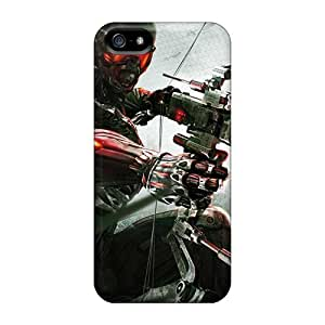 New Arrival Cover Case With Nice Design For Iphone 5/5s- Prophet Crysis