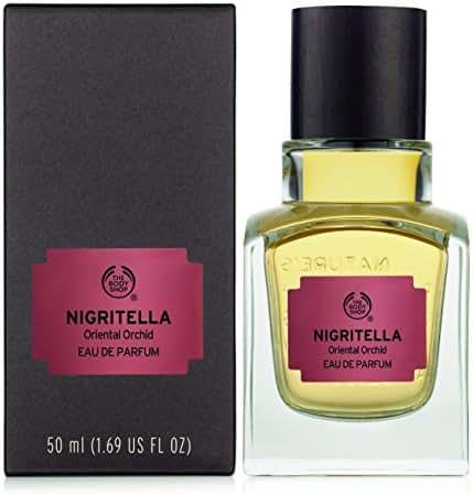 The Body Shop Elixirs Of Nature Nigritella Oriental Orchid Eau de Parfum,  1.69 Fl. Oz.