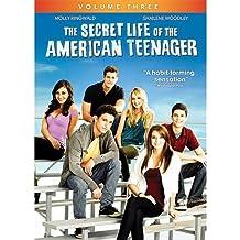 The Secret Life of the American Teenager: Volume Three