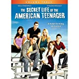 The Secret Life of the American Teenager: Volume Three (DVD)