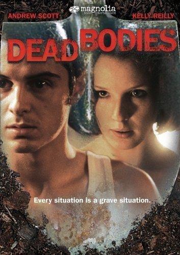 DVD : Dead Bodies (2003) (DVD)