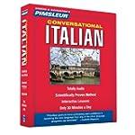 Pimsleur Italian Conversational Cours...