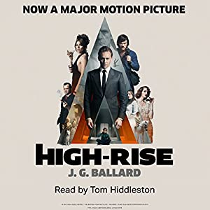 High-Rise Audiobook