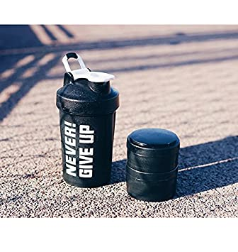 GBshop Agite la taza de proteína en polvo, la taza de ...