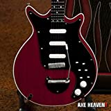 Mini Guitar QUEEN BRIAN MAY Red Special