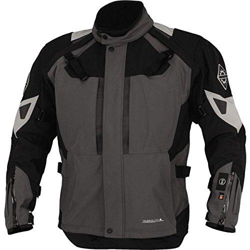 Xl Textile Jacket - 4