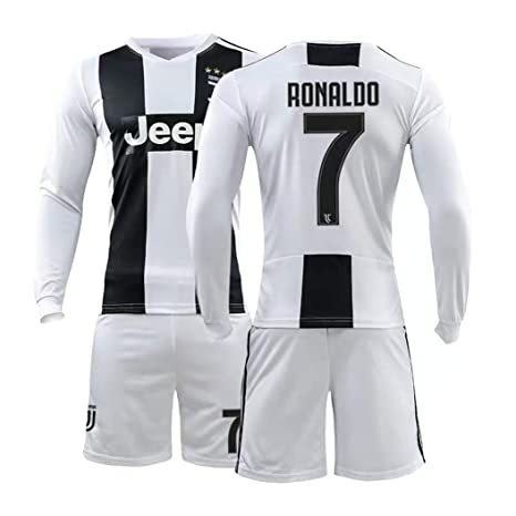 the latest 89448 49001 Amazon.com : ZZXYSY Cristiano Ronaldo #7 Juventus Men's Home ...