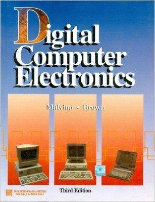 Digital Computer Electronics (Digital Computer)