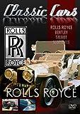 Classic Cars - Rolls Royce/Bentley/Talbot/...