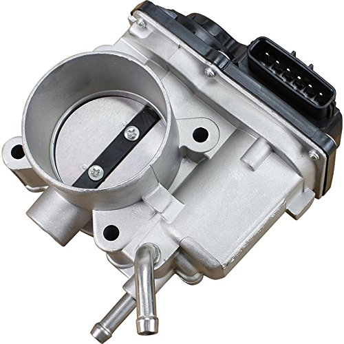 Brand New Throttle Body Assembly for 2005-2008 Toyota & Pontiac 1.8L Oem Fit TB88 AIP Electronics