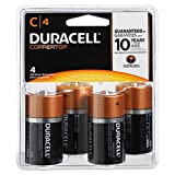 Best C Batteries - Coppertop Alkaline Batteries With Duralock Power Preserve Technology Review