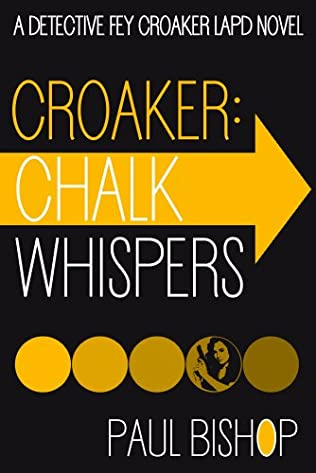 book cover of Chalk Whispers