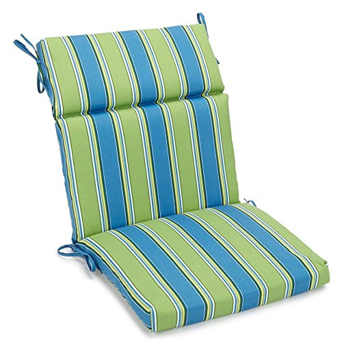 Cushion for Outdoor High Back Chair