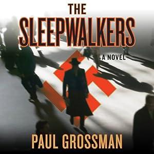 The Sleepwalkers Audiobook