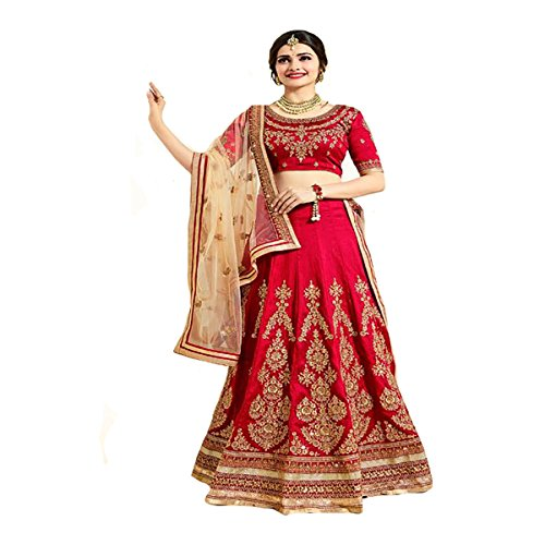 BRIDAL BOLLYWOOD DESIGNER NEW LEHENGA CHOLI DUPATTA WEDDING CEREMONY PARTY WEAR INDIAN MUSLIM WOMEN BY ETHNIC EMPORIUM ds by ETHNIC EMPORIUM
