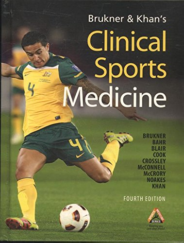 Brukner & Khan's Clinical Sports