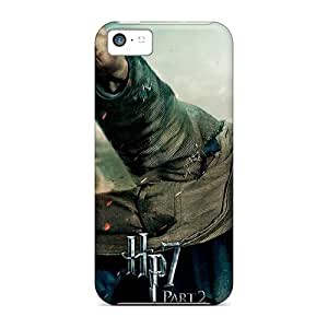 New Favorcase Super Strong Harry Potter 7 049 Cases Covers For Iphone 5c wangjiang maoyi wangjiang maoyi by lolosakes
