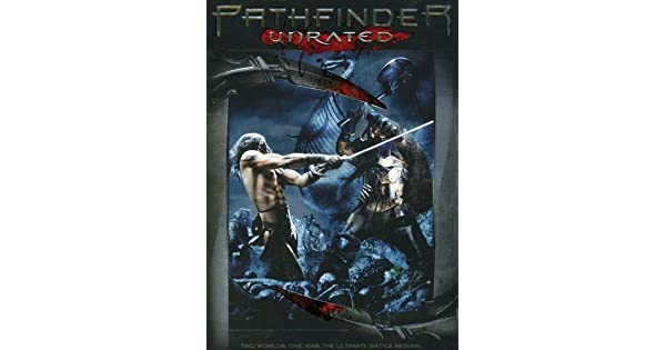 Amazon.com: Pathfinder (Unrated Edition): Karl Urban, Clancy ...
