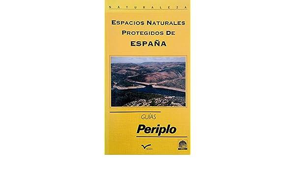 Guia de los espacios naturales protegidos de España: Amazon.es: M.A.P.A: Libros