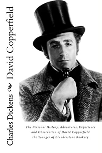 David Copperfield: The Personal History, Adventures