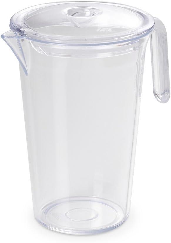 Omada Design Jarra de 2 litros con práctico caño