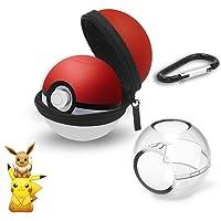 Pokeball Plus Custodia protettiva per custodia per Nintendo Switch Pokeball Plus-Custodia per Pokemon Ball per Nintendo Accessorio