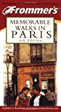 Memorable Walks in Paris, Hass Mroue, 0764563300