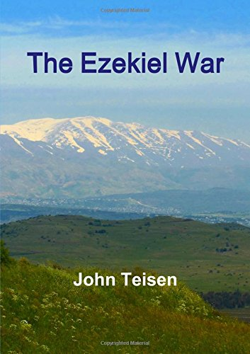 Download The Ezekiel War ebook