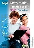 AQA GCSE Mathematics, Anne Haworth, 1408506238