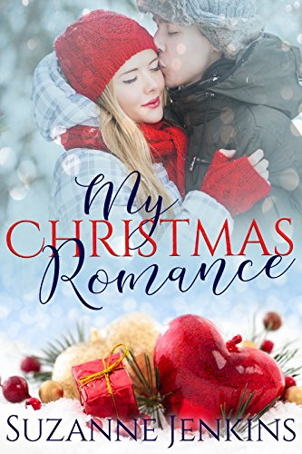 My Christmas Romance by Suzanne Jenkins ebook deal