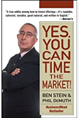 Yes, You Can Time the Market! Kindle Edition