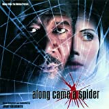 Along Came a Spider (OST) by Jerry Goldsmith (2001-04-09)