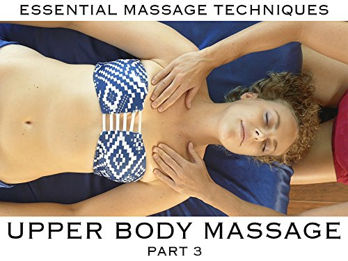 Upper Body Massage ()