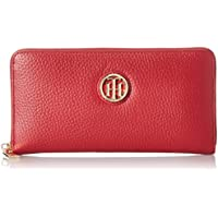 Tommy Hilfiger Lucky Charm Zip Wallet