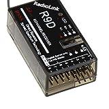 Radiolink-24G-AT9-Remote-Control-System-9CH-Transmitter-Receiver-TX