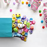 Bulk Toys Party Favors for Kids Party - 100 Pc Easter Theme Toy Assortment for Goodie Bags Party Bags Easter Pinata Prizes Easter Basket and more