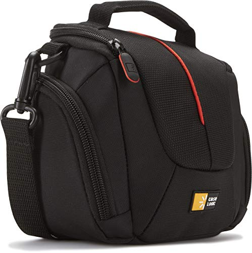 Case Logic DCB-304 Compact System/Hybrid Camera Case (Black) (Renewed) (The Best Compact System Camera)