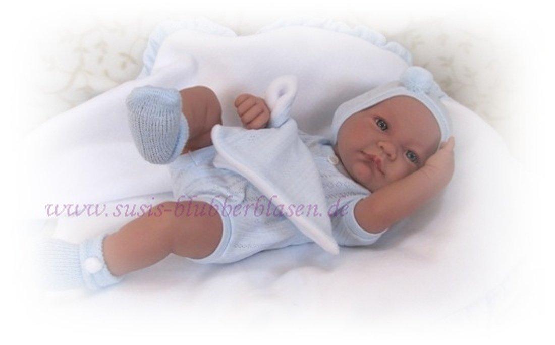 Amazon.es: Antonio Juan - Nico, muñeco recién Nacido con ...