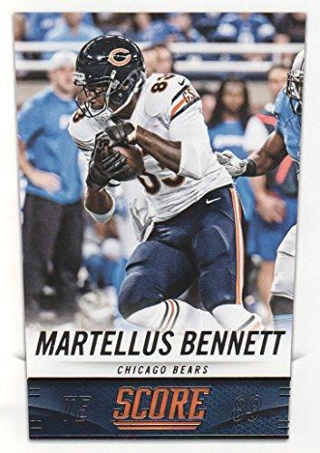2014 Score  43 Martellus Bennett