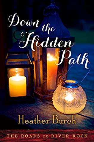 book cover of Down the Hidden Path