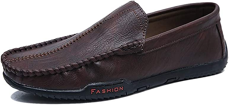 Chaussures Homme Loafers Mocassins, Penny Mocassins Hommes