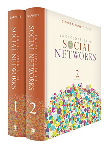 Download Encyclopedia of Social Networks Pdf