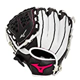 "Mizuno GPP1005F3 Prospect Finch Series Youth Softball Gloves, 10"", Left Hand Throw"