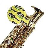 Spit Sponge Saxophone Pad Dryer