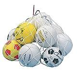 Champion Sports CSI Coaches Large 24 x 40-inch Net-style Ball Bag