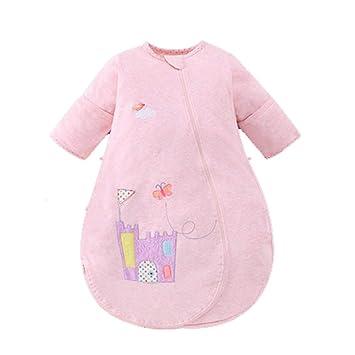 AA-SS-Baby Wrap Saco de Dormir para Bebe Peso estándar -3-36 Meses: Amazon.es: Hogar